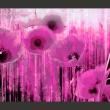 Fototapeta - Różowe szaleństwo A0-XXLNEW010334