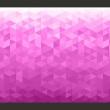 Fototapeta - Różowy piksel A0-XXLNEW010368