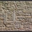 Fototapeta - Ściana z kamieni A0-XXLNEW011487