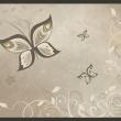 Fototapeta - Skrzydła motyla A0-XXLNEW010220