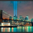 Fototapeta - Swiatła Nowego Jorku A0-XXLNEW011284