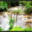 Fototapeta - Tajlandzki wodospad A0-XXLNEW010510