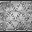Fototapeta - Taniec z trójkątami A0-XXLNEW011177