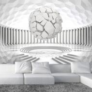 Fototapeta - Ukryta geometria (300x210 cm)