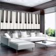 Fototapeta - Zainspirowane Chopinem - szare drewno A0-XXLNEW010396