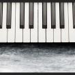 Fototapeta - Zainspirowane Chopinem - szary kamień A0-XXLNEW010398