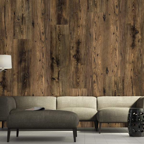 Fototapeta - Zapach drewna (50x1000 cm) A0-WSR10m454