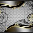 Fototapeta - Złoty ślimak A0-XXLNEW010825