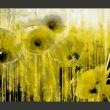 Fototapeta - Żółte szaleństwo A0-XXLNEW010336