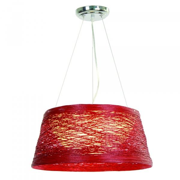Fragola 1 wisząca czerwona LP-80065/1P czerwona
