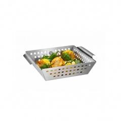 Gefu - Taca grillowa BBQ mała
