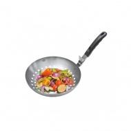 Gefu - Wok do grillowania warzyw z odpinanym uchwytem BBQ Gefu