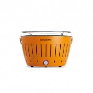 Grill 26x38x38cm LotusGrill pomarańczowy