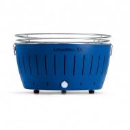 Grill 29x47x47cm LotusGrill niebieski
