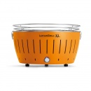 Grill 29x47x47cm LotusGrill pomarańczowy