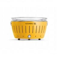 Grill 29x47x47cm LotusGrill żółty