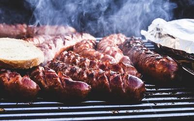 Grillowanie - przepis na udanego grilla