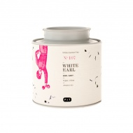 Herbata biała sypana White Earl 40g Paper & Tea