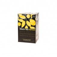 Herbata czarna cytrynowa 30 torebek Vintage Teas
