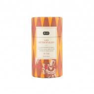 Herbata czarna sypana Les Metrofolies w puszce 100g Paper & Tea