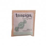 Herbata miętowa Peppermint Leaves 1 koperta Teapigs