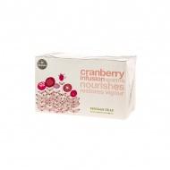 Herbata owocowa Cranberry Infusion 30 torebek Vintage Teas