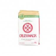 Herbata yerba mate 500g Cruz de Malta