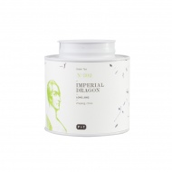 Herbata zielona sypana Imperial Dragon 80g Paper & Tea
