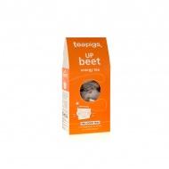 Herbata ziołowa energetyczna Up Beet 15 piramidek teapigs