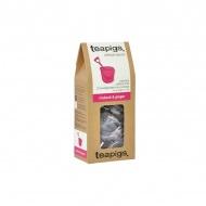Herbata ziołowa Rhubarb & Ginger 15 piramidek teapigs