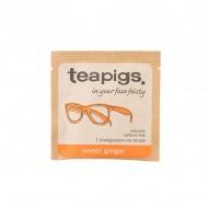 Herbata ziołowa Sweet Ginger 1 koperta teapigs