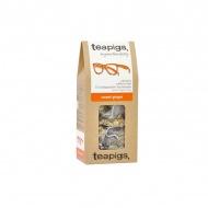 Herbata ziołowa Sweet Ginger 15 piramidek teapigs