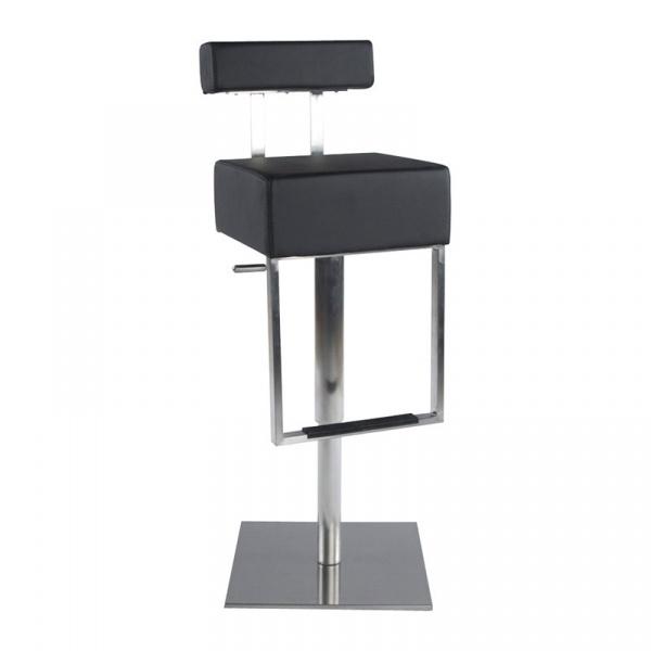 Hoker Cubo Kokoon Design czarny BS00420BL
