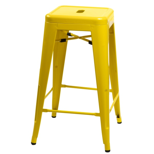 Hoker D2 Paris 75cm żółty  DK-64193
