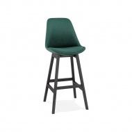 Hoker Kokoon Design Basil Zielony nogi czarne