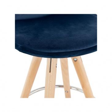 Hoker Kokoon Design Franky Mini niebieskie nogi jasne