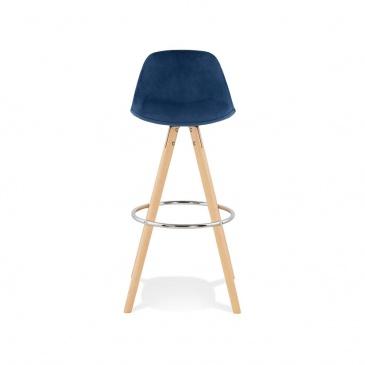 Hoker Kokoon Design Franky niebieski nogi jasne