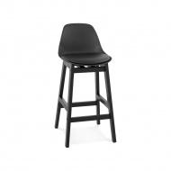 Hoker Kokoon Design Turel Mini czarny