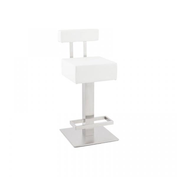 Hoker Noble Mini Kokoon Design biały BS00670WH