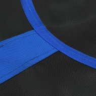 Huśtawka 110 cm, 150 kg, niebieska
