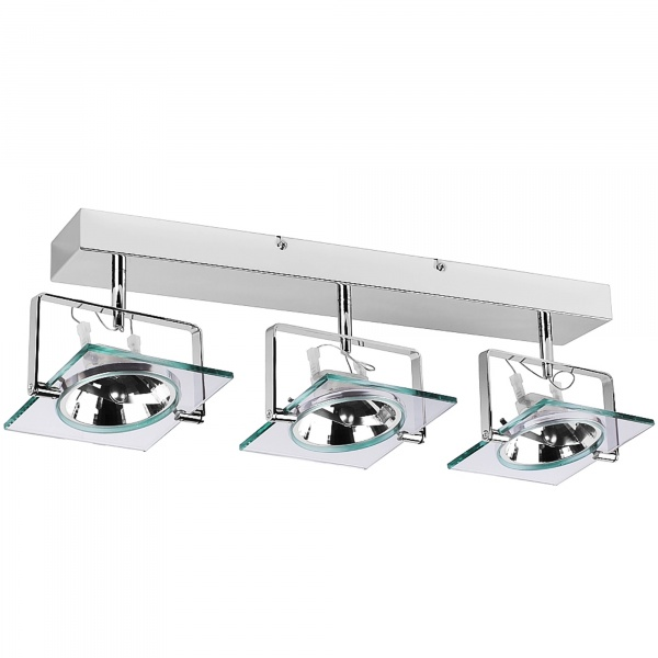 Industrial 3 kinkiet QR-111003