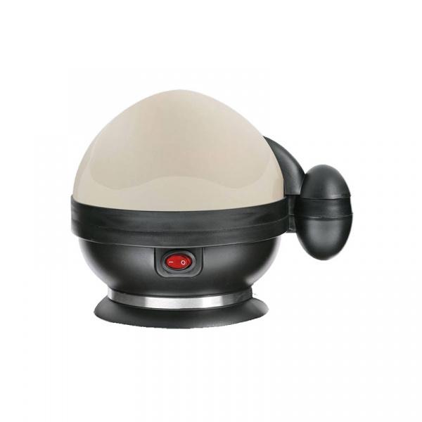 Jajowar elektryczny Retro Cilio kremowy CI-492422