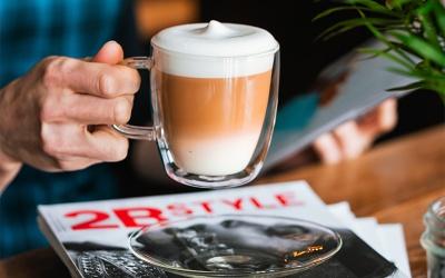 Jakie filiżanki termiczne do kawy wybrać?