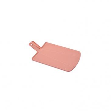 JJ - Deska Chop2Pot, duża, różowa