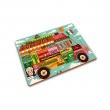 JJ - Podkladka szklana, Food Truck 40 x 30 90103