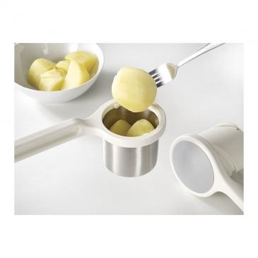 JJ - Praska do ziemniaków, Helix
