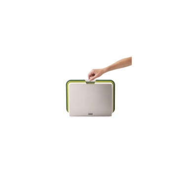 JJ - Zestaw 3 desek L Nest, zielony