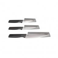 JJ - Zestaw 3 noży Elevate