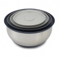 JJ – Zestaw 4 misek, Nest™ Prep&Store 100 colectio