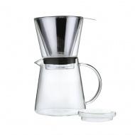 Kafeteria przelewowa Zassenhaus Coffee Drip